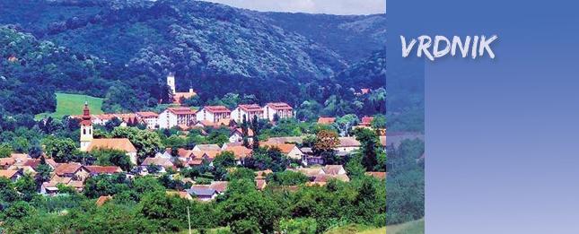 Sve čari Srbije Vrdnik-panorama