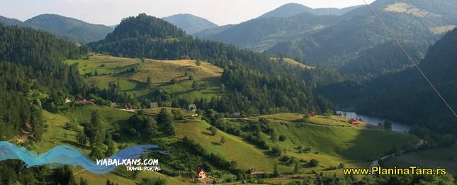 Tara Planina-Tara