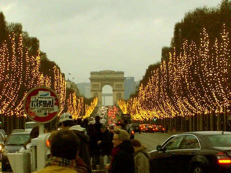 una passeggiata a parigi Mini-arco2