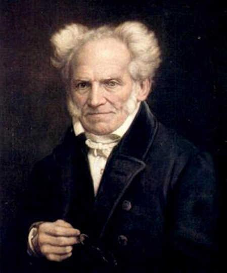 I piaceri del pessimismo Schopenhauer