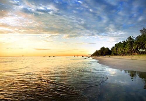 El comienzo de una vida... [Hel y Souta] Playas-kelantan-malasia
