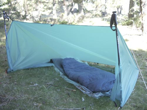 Tarp,otra modalidad de refugio Siltoldo6