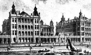Szpital św. Tomasza Stthomas