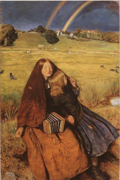 John Everett Millais 8