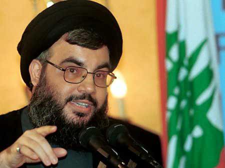 صورة الرجل الذي بث الرعب في اسرائيل؟ تفضل لكي تعرفه SeyedNasrullah
