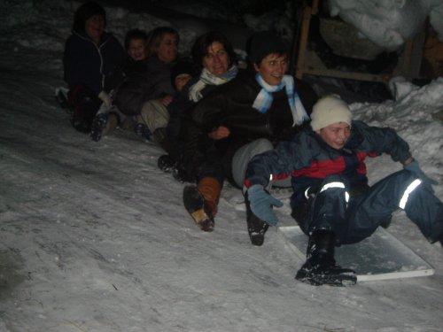 Sve što vas asocira na zimu u fotografiji Staza%20na%20Potoku