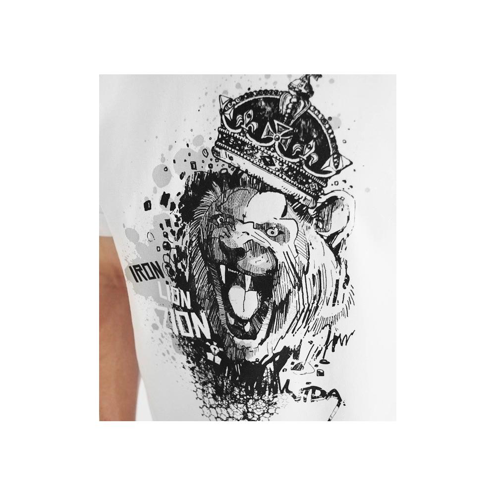 [Jeu] Association d'images - Page 3 WOMENS-IRON-LION-ZION-WHITE-koszulka