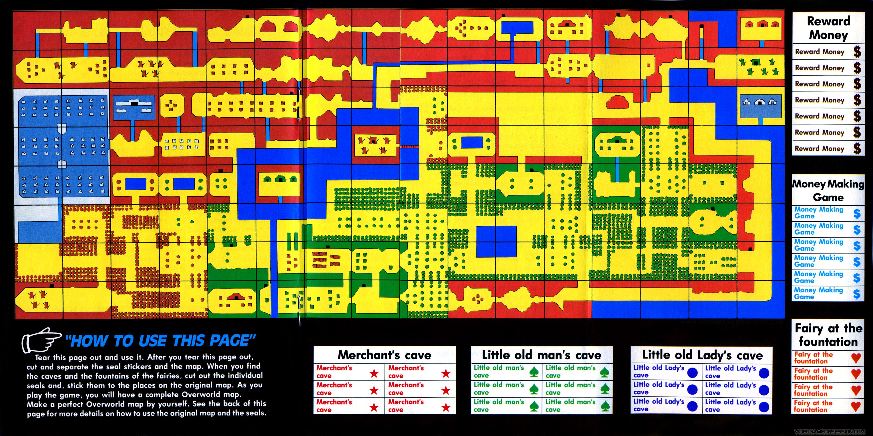 O Que Você Tem Para Dizer Agora ? - Página 5 Zelda-Tips%26Tactics-3page_Map