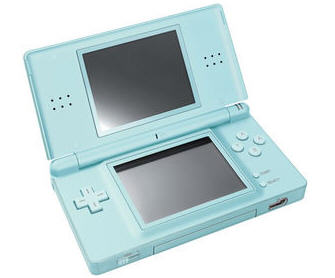 My Collection Ds-lite-color-sky-blue