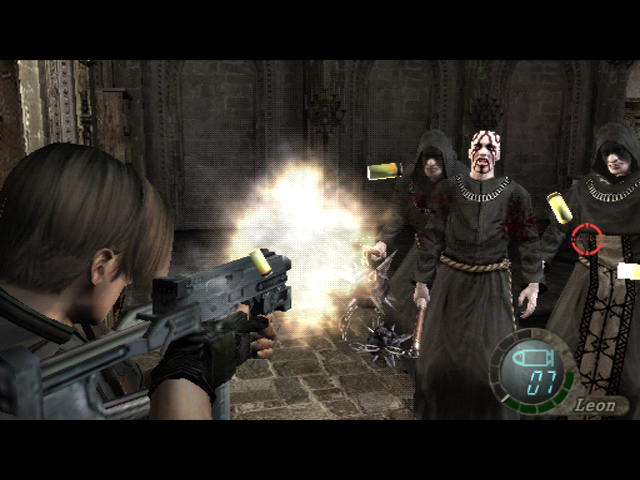 Ranking de los mejores y peores juegos de PS2 segun yo. Resident-evil-4-screenshot-cultists