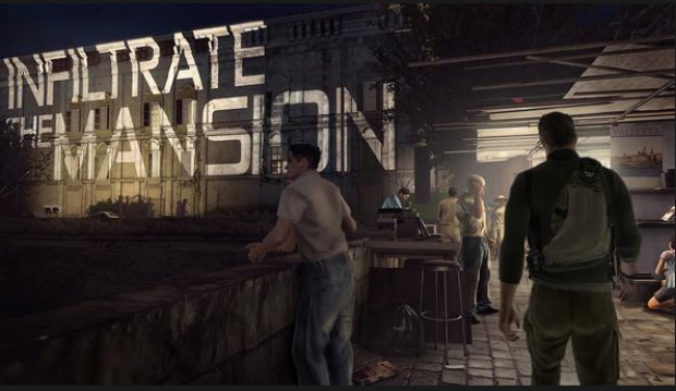 31/03/2011  Splinter Cell Conviction Pc  / Megaupload + Torrent Splinter-cell-conviction-mission-objective-gameplay-screenshot