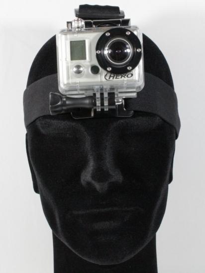La FNC demande aux chasseurs de ne pas utiliser de cameras sur les armes - Page 2 Gopro-bandeau-frontal