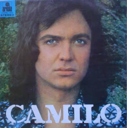 Camilo Sesto - Quieres ser mi amante (Chile 1974) Camilo-Sesto---Perdoname