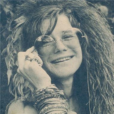 JANIS JOPLIN Janis-Joplin---Summertime