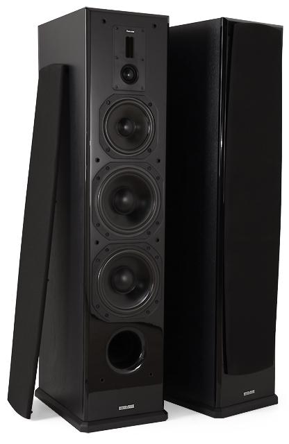 MEJOR ALTAVOZ GAMA 600€ Dynavoice-definition-df-8-black