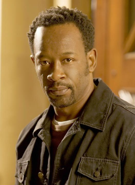 Is this Conrad Murray in a movie? Jericho_LennieJames-2006-03