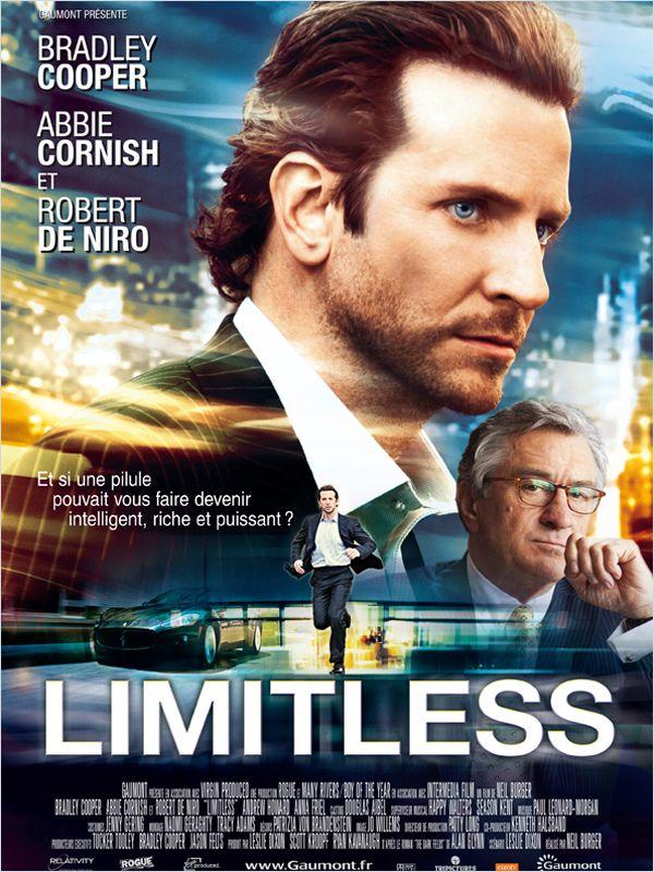 limitless [DF] Limitless