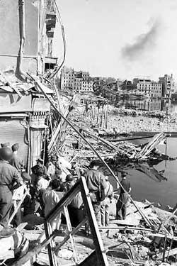 Histoire vécu d'un aviateur de guerre Toulon_27aout1944