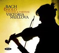 Bach - Sonates et partitas pour violon seul - Page 6 ONYX4040