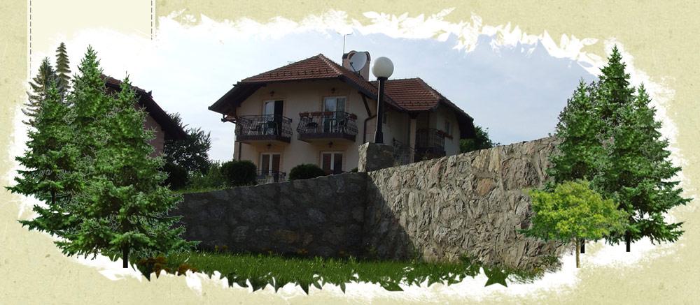 Srpski turizam - Planine Baner1