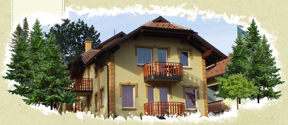 Srpski turizam - Planine Baner2
