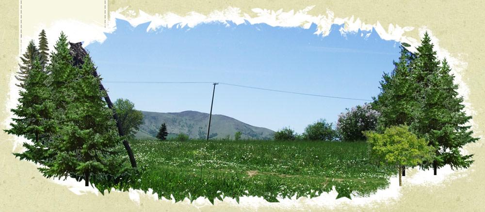 Srpski turizam - Planine Baner4