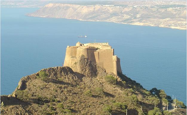 اهم المعالم وصور ولايات الجزائر 188