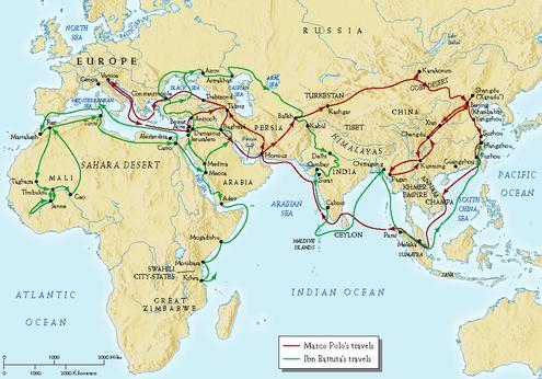 Google Image Les-voyages-d-ibn-battuta-et-marco-polo