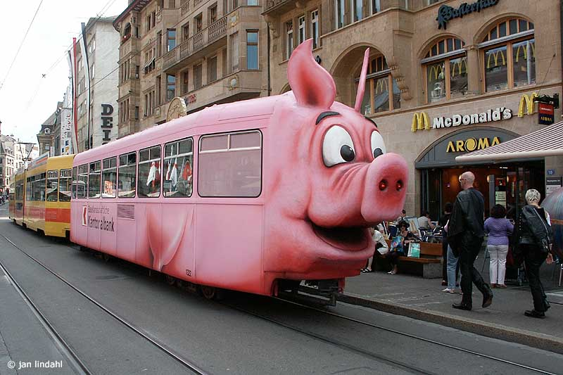 Images Comiques - Page 2 Train-cochon