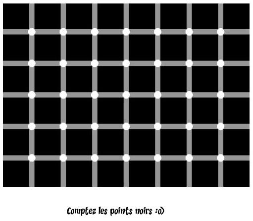 Iluzione optike! Illution-noirs-blancs