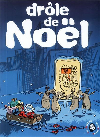 Cher Papa Noël ! Drole-de-noel