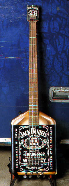Cool/ Unusual Guitar Shapes Guitar-jdbass