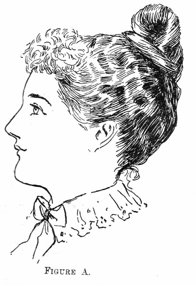 [Belle époque 1900-1910] tuto coiffure Del94dec-p683-figAb