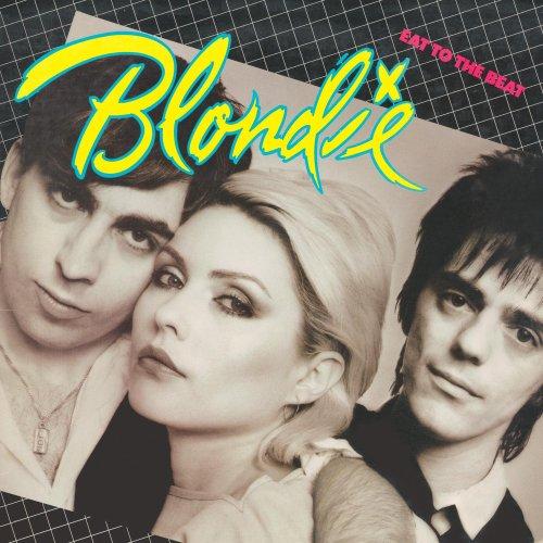 A rodar XIV  - Página 2 Blondie-eattothebeat-cover