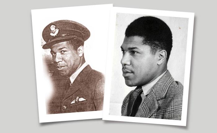 Des afro canadiens dans la Royal Canadian Air Force  BlackBuffalo3