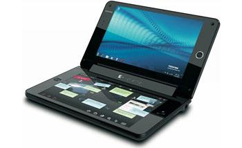 """لاب توب توشيبا بشاشتين """"لايبريتو""""  Toshiba-Libretto-W100-Duals"""