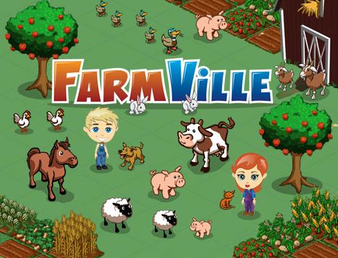 O português que fez fortuna com o Farmville Farmville