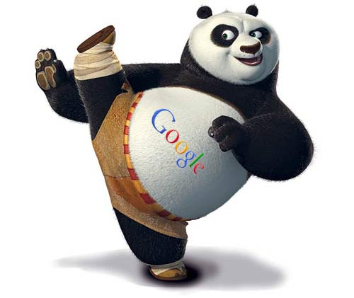 اجعل موقعك صديقاً لجوجل باندا Panda
