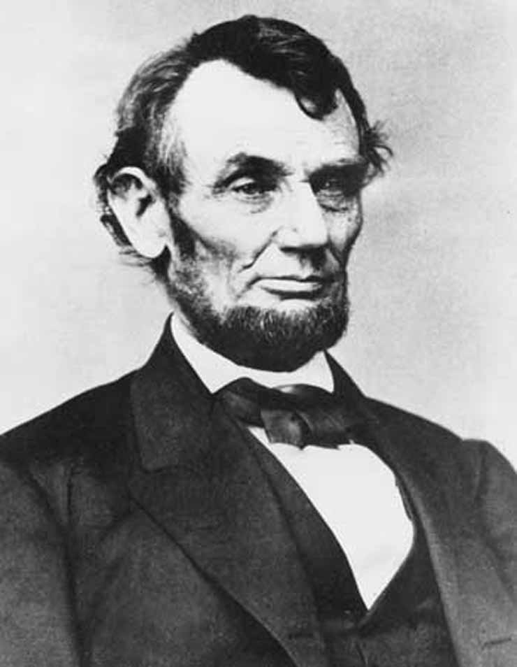 George Washington vs Abe Lincoln Abraham-Lincoln-hated-slavery.
