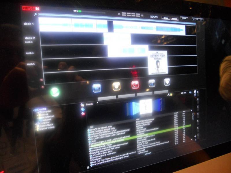 VirtualDJ 8 Prime informazioni ed immagini. VirtualDJ-8-02