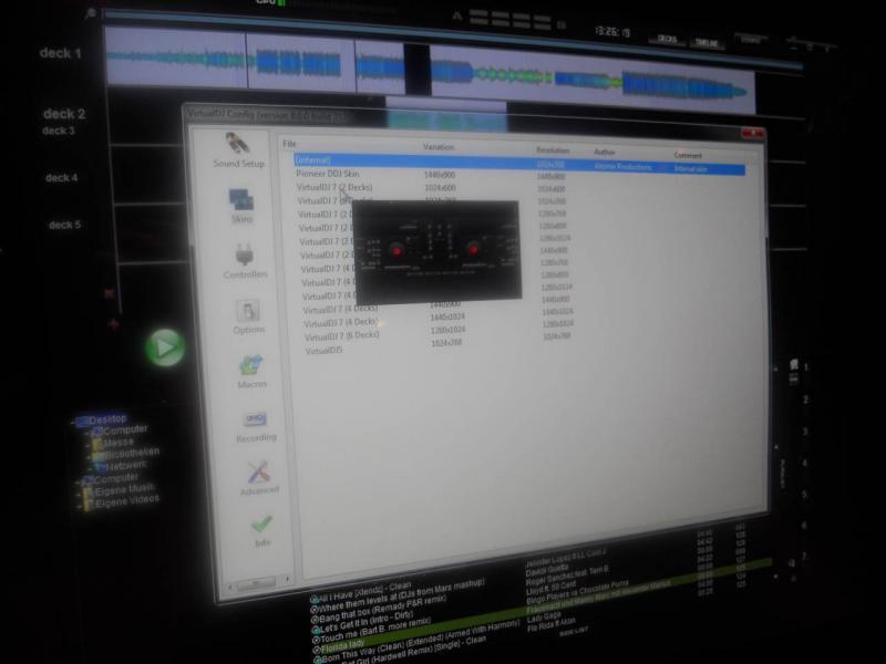 VirtualDJ 8 Prime informazioni ed immagini. VirtualDJ-8-07