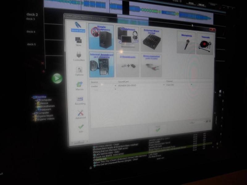 VirtualDJ 8 Prime informazioni ed immagini. VirtualDJ-8-05
