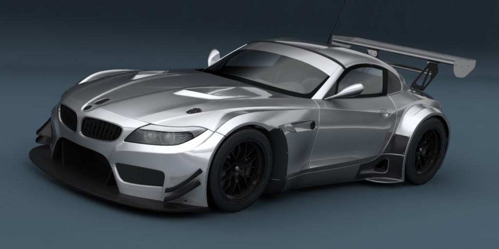 EVENTO GT SERIES INDIANAPOLIS BMW_20