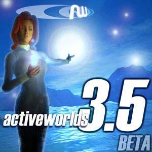 Action World Intro