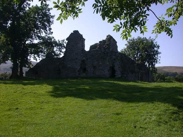 Pendragon en el Ducado de Cornwall Pendragon-n2408