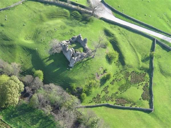 Pendragon en el Ducado de Cornwall Pendragon-8018a