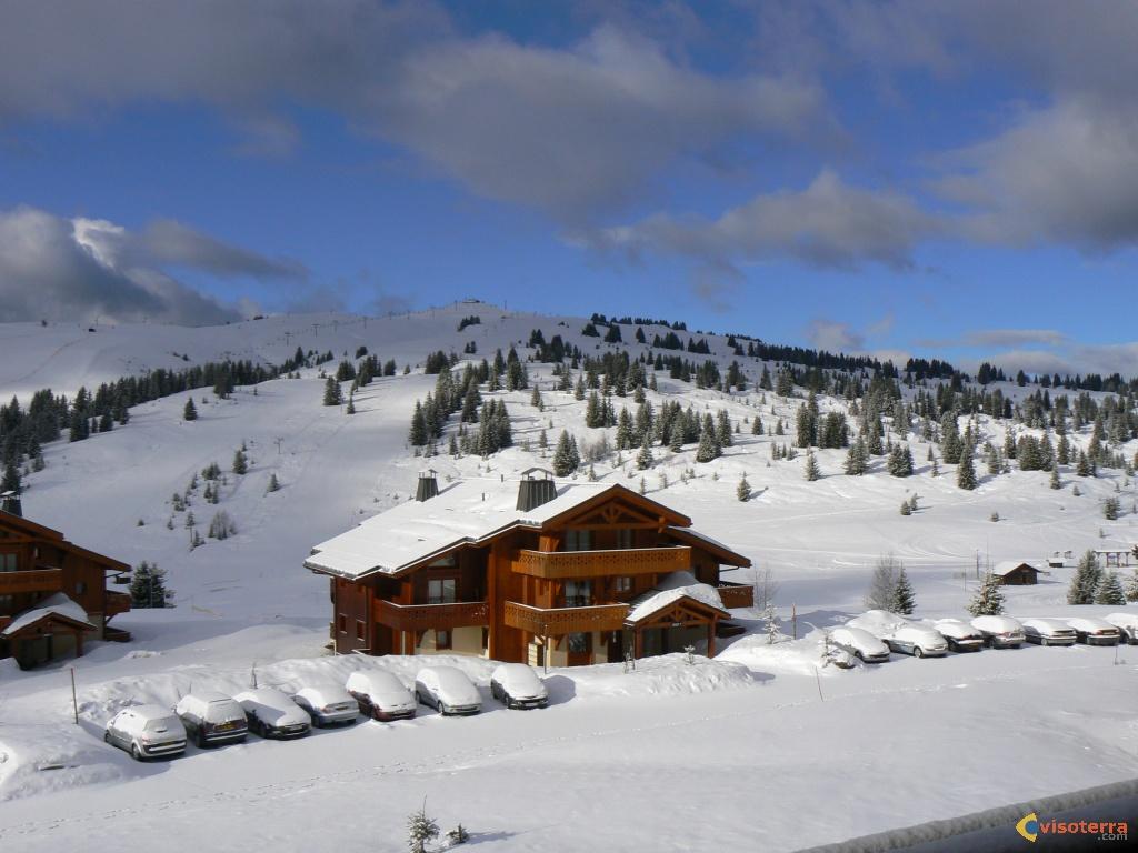شريعة عند  سقوط الثلج Mont-bisanne-sous-la-neige-visoterra-13913