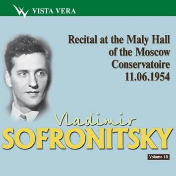 Vladimir Sofronitsky - Page 1 00218