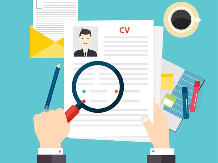 Les stages et premiers jobs : conseils pour faire son CV et écrire ses lettres Gestionar-tu-cv