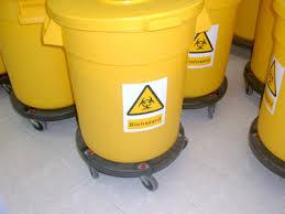 نقــل النفايات الخطرة في ضوء قواعـد القانون الـدولي 2324430